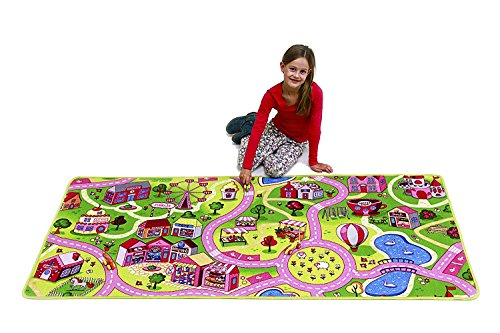 Learning Carpets Fair Play Carpet product image