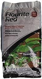 Seachem Fluorite Red Clay Gravel, 7.7 lb