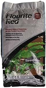 Amazon Com Seachem Fluorite Red Clay Gravel 7 7 Lb