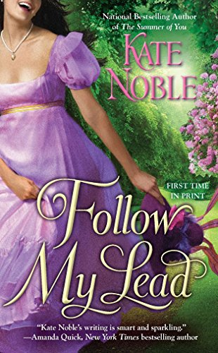 Follow My Lead (The Blue Raven Series)