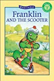 Franklin and the Scooter, Paulette Bourgeois, 1553374932