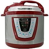 Pressure Pro Pressure Cooker- 6qt