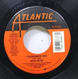 Skid Row 45 RPM I Remember You / Makin' A Mess