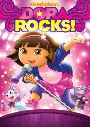 Dora the Explorer: Dora Rocks (Dora Rocks)