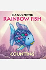 The Rainbow Fish Counting Board book