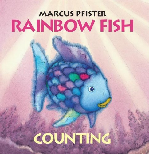 (Rainbow Fish Counting )