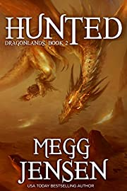 Hunted (Dragonlands Book 2)