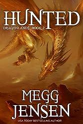 Hunted (Dragonlands Book 2)