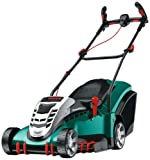 Bosch Rotak 43 LI Ergoflex Cordless Lawn Mower, Cutting Width 43 cm - Battery...