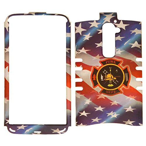lg g2 american flag case - 6