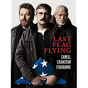 Ratings and reviews for Last Flag Flying - an Amazon Original Movie