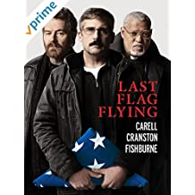 Last Flag Flying - an Amazon Original Movie