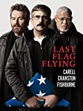 #2: Last Flag Flying - an Amazon Original Movie