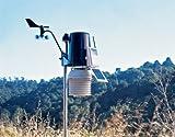 Davis Instruments 6163 Wireless Weather Station; UV/solar/fan
