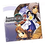 Atelier Iris 2: The Azoth of Destiny Bonus Soundtrack by Ken Nakagawa