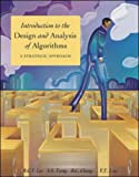 buy book  Introduction to the design and analysis of algorithms : a strategic approach