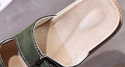 de Señoras zapatillas a moda verano FLYRCX de 5OdnSwSq