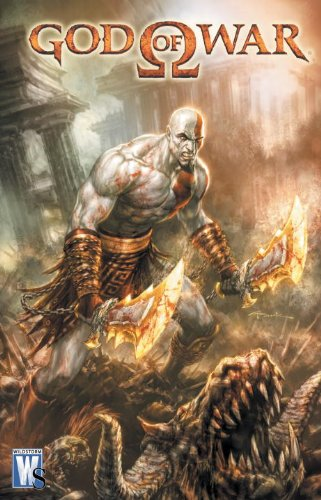 God of War pdf epub