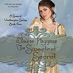 The Sweetest Secret