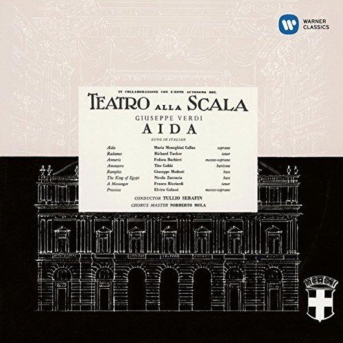 SACD : Maria Callas - Verdi:aida (Japan - Import)