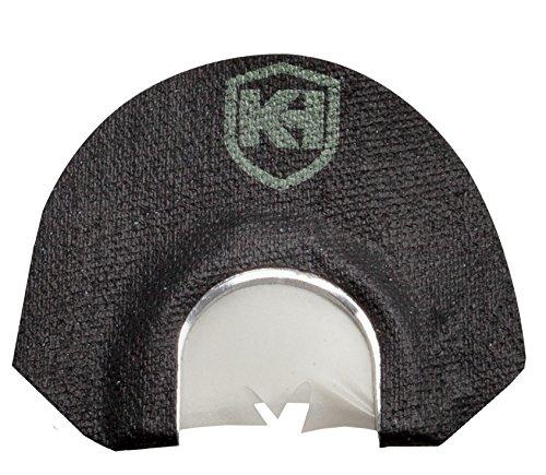 Knight & Hale Beginner Triple-Inverted V Diaphragm Turkey Call