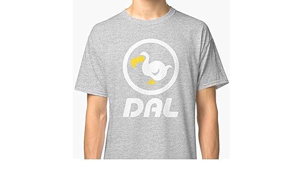 Unisex T-Shirt Dodo Airlines Animal Crossing New Horizons Shirts For Men Women 11167129967651