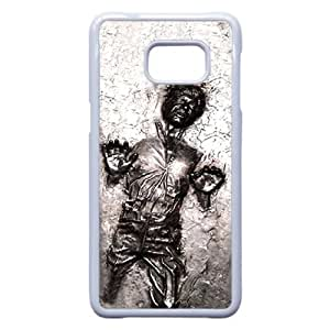 Lovely Star Wars Phone Case For Samsung Galaxy S6 Edge Plus M57330