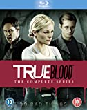 Buy True Blood - Season 1-7 [Blu-ray] [Region Free]