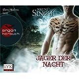 Jäger der Nacht: Gestaltwandler-Serie Band 2