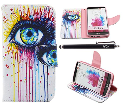 wallet for lg g3 - 5
