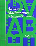 img - for Advanced Mathematics: An Incremental Development, 2nd Edition book / textbook / text book