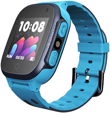 Amazon.com: Hellosay Kids GPS Tracker Anti-Lost Smart Watch ...