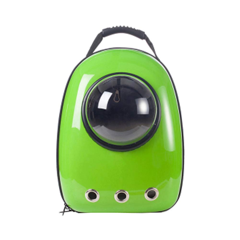 Alien Storehouse Outdoor Dog Carrier Pet Carriers Pet Bag Backpack Cat Bag Travel,Easily Carries Pet Bag N