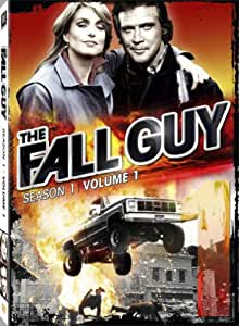 The Fall Guy: Season 1, Vol. 1