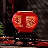 SOFT Duvet Covers wedding gift/Ceramic plug-in fragrance lamp/fine oil/aromatherapy essential oil furnace/incense burners-B