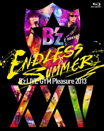 B'z LIVE-GYM Pleasure 2013 ENDLESS SUMMER-XXV BEST [Blu-ray]