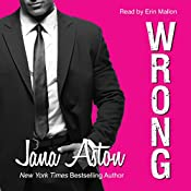 Wrong | Jana Aston