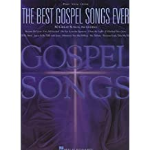 Best Gospel Songs Ever, The - Songbook