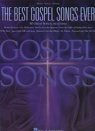 The Best Gospel Songs Ever (Song Lyrics Great Thou Art)