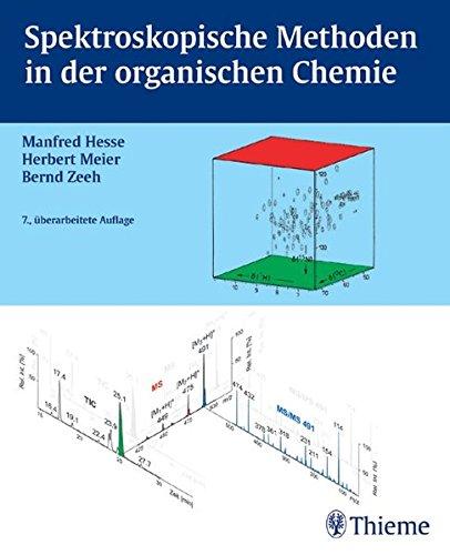 spektroskopische-methoden-in-der-organischen-chemie