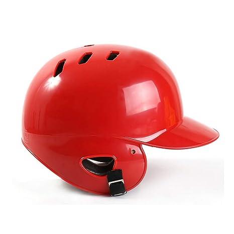 Casco de fútbol Béisbol Bateo Casco Transpirable Protector ...