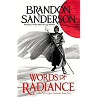 Words of Radiance Part 1: Stor Bk 2