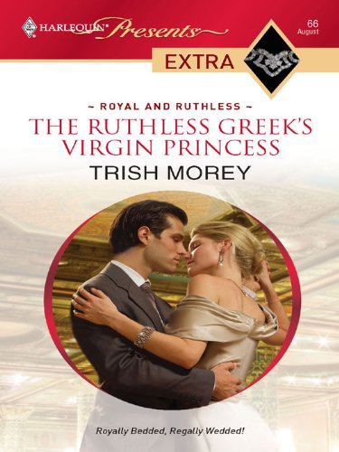 Amazon The Ruthless Greeks Virgin Princess Lombardi Royals