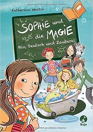 Sophie und die Magie