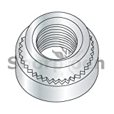 SHORPIOEN Self Clinching Nut 303 Stainless Steel 8-32-3 BC-08-3NCL303 Box of 5000