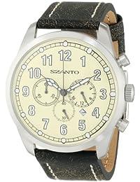 Men's SZ 2002 2000 Series Classic Vintage Inspired Watch