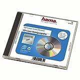 Hama CD/DVD Laser Lens Cleaner Disc [11434]