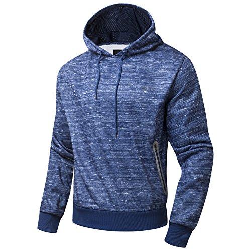 AIRAVATA - Sudadera con capucha - para hombre Bright Blue1