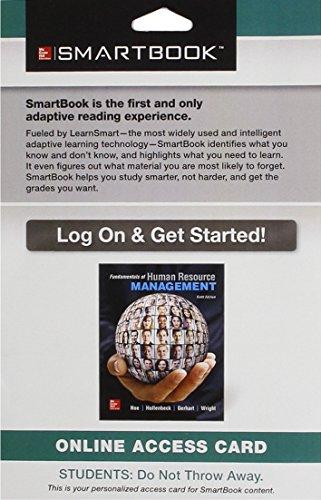 Resource ebook download of human management fundamentals