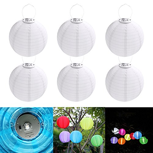 Outdoor Round Lantern Lights in US - 8